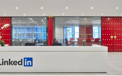 WR Presents: LinkedIn