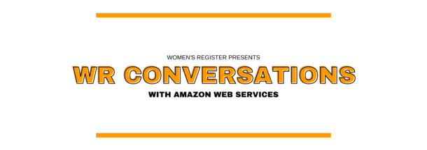 WR Conversations with Amazon Web Services