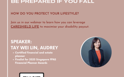 WR Presents: Build Your Safety Net – Be Prepared if You Fall